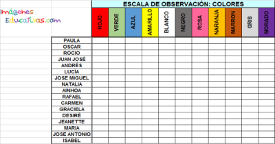 Registro de Observación2