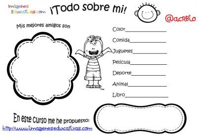 Actividades para los primeros días de clase (7)
