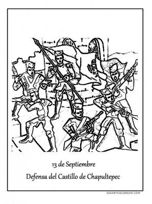 Fichas y actividades efemérides septiembre (2)