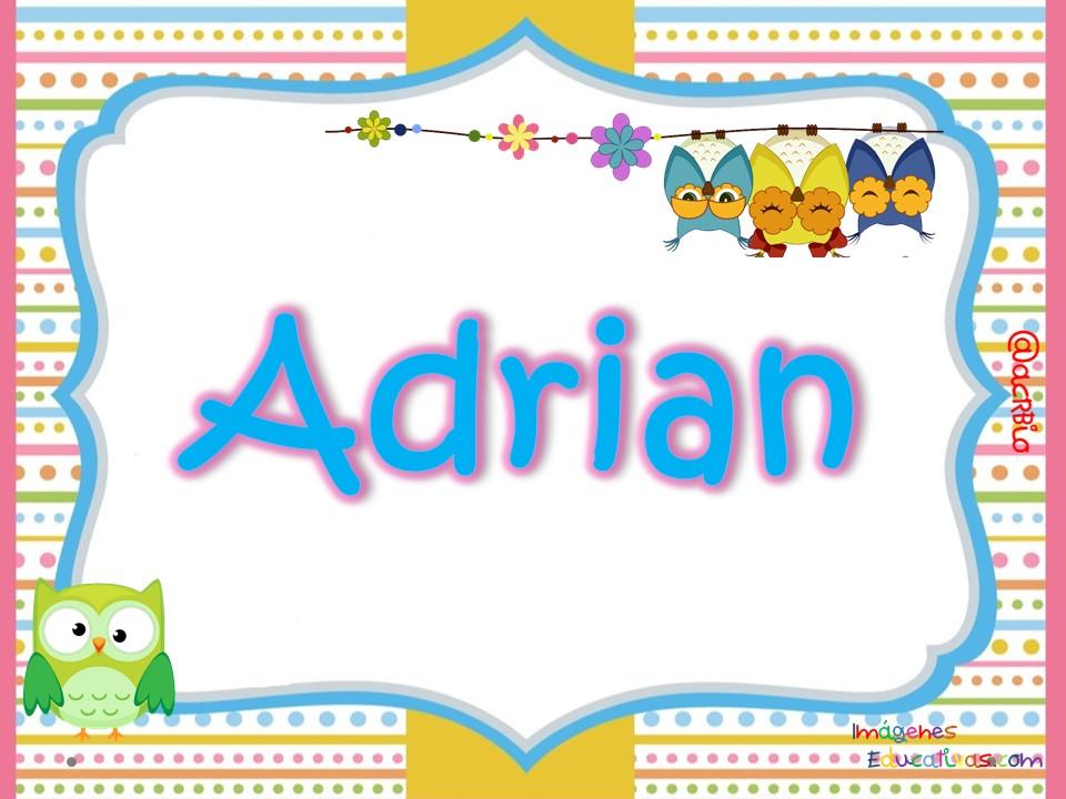 Nombres Niños 8 Imagenes Educativas
