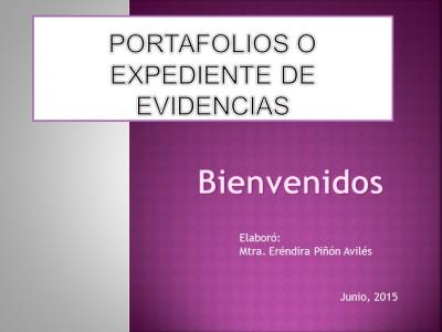 Portafolio o expediente de evidencias (1)