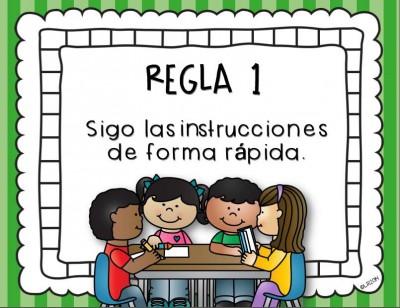 Reglas de clase (3.1)