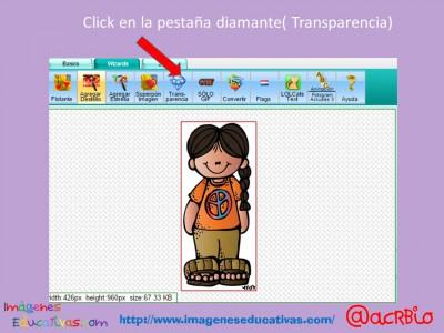 Tutorial Eliminar fondo blanco imagen on line (6)