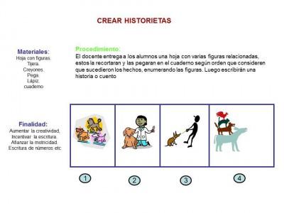 actividades que incentiven la lectura y escritura de manera divertida (11)