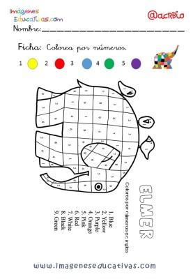 Elmer Elefante atención y grafo (3)