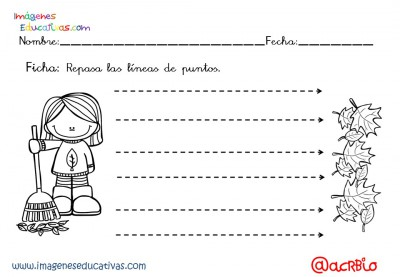 Fichas otoño infantil y primaria (22)