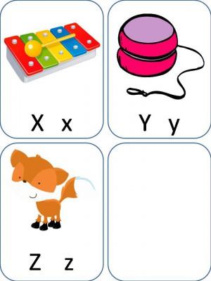 Lotería de letras formato grande (8)
