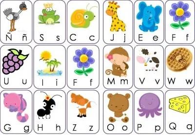 Lotería de letras formato pequeño (4)