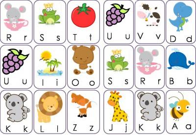 Lotería de letras formato pequeño (6)
