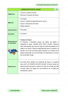Nuestro proyecto educativo. El huerto escolar (18)