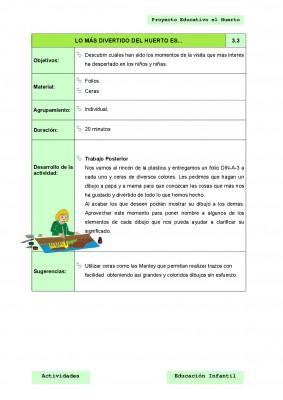 Nuestro proyecto educativo. El huerto escolar (30)