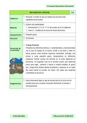 Nuestro proyecto educativo. El huerto escolar (31)
