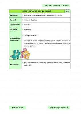Nuestro proyecto educativo. El huerto escolar (35)