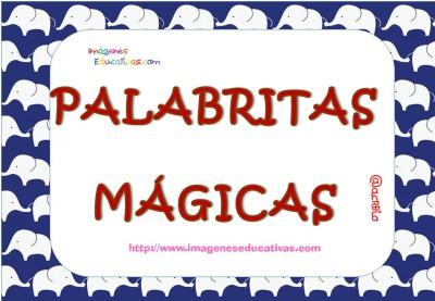 Palabritas Mágicas (1)
