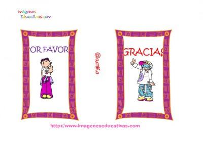 Palabritas Mágicas (8)
