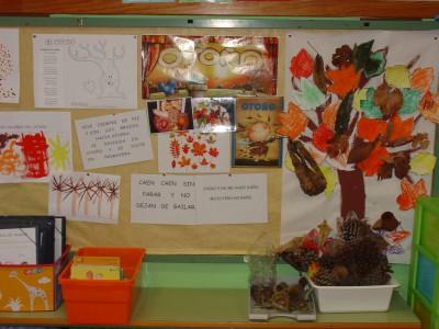 Rincón del otoño(2)