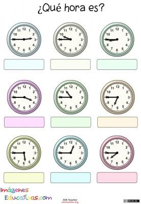 Trabaja las horas y los relojes (16)