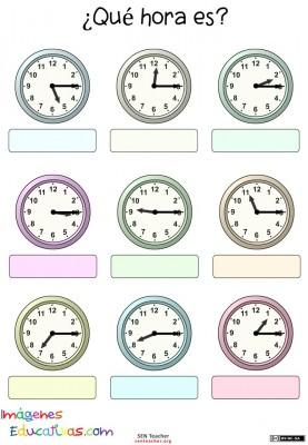 Trabaja las horas y los relojes (19)
