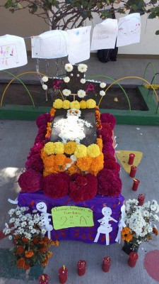 Decoraciones Día de los Muertos (22)