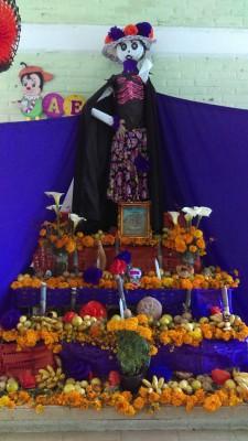 Decoraciones Día de los Muertos (24)