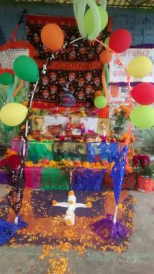 Decoraciones Día de los Muertos (29)