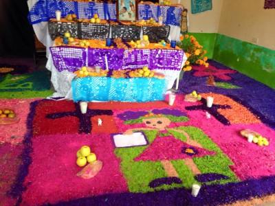 Decoraciones Día de los Muertos (45)