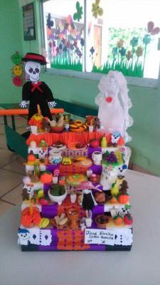 Decoraciones Día de los Muertos (46)
