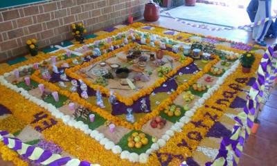 Decoraciones Día  de los Muertos (49)