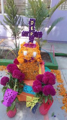 Decoraciones Día de los Muertos (7)