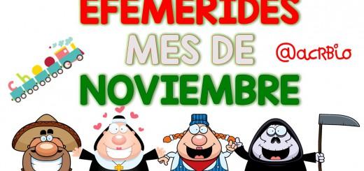 Efemérides noviembre Fondo Blanco (1)
