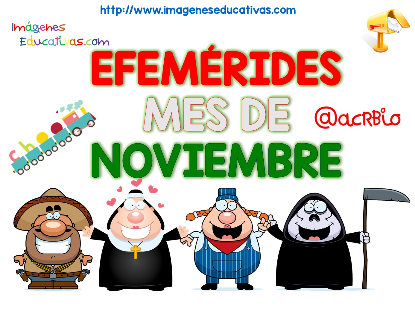 Dibujos Para Colorear 20 Noviembre Preescolar: Efemérides Mes De Noviembre