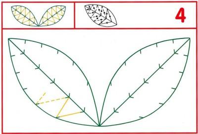 Fichas Grafomotricidad trabajamos la grafia de los números (31)