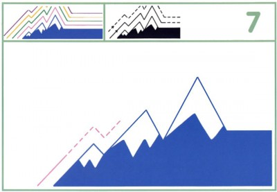 Fichas Grafomotricidad trabajamos la grafia de los números (56)
