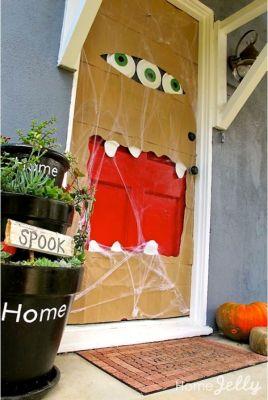 Halloween Puertas (2)