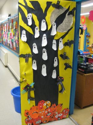 Halloween Puertas (5)