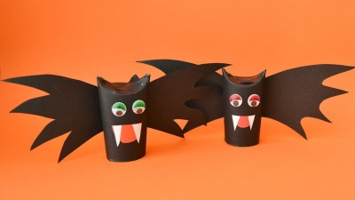 Halloween manualidades para niños (10)