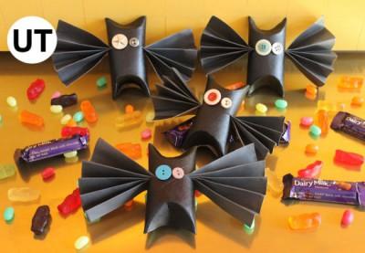 Halloween manualidades para niños (12)