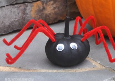 Halloween manualidades para niños (29)