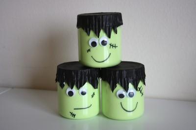 Halloween manualidades para niños (5)