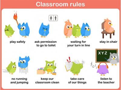 Normas de clase (6)