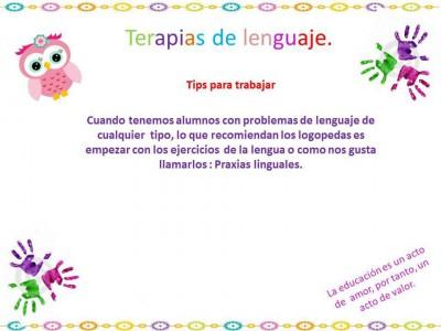Terapias del lenguaje, ejercicios para mejorar-- (3)