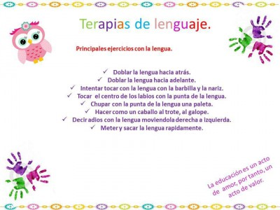 Terapias del lenguaje, ejercicios para mejorar-- (4)