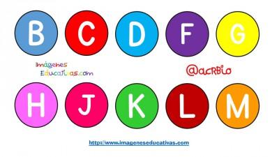 Abecedario diferentes formatos y tipos de letras (28)