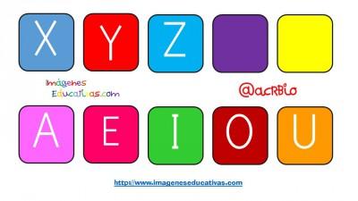 Abecedario diferentes formatos y tipos de letras (6)