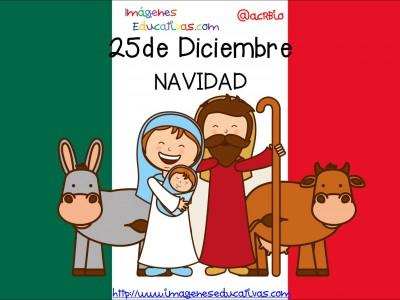 Efemérides Mes de Diciembre Fondo Mexico (6)