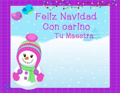 Felicitaciones de Navidad (6)