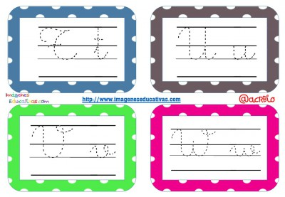 Librito de trazos formato llavero Mestra 4 enlazada (6)
