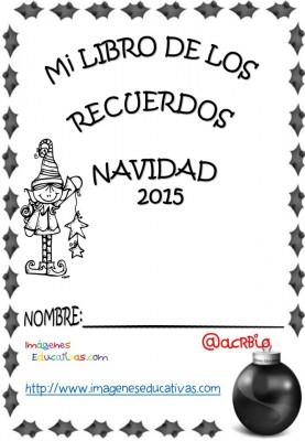 Libro de los recuerdos Navidad 2015 (1)