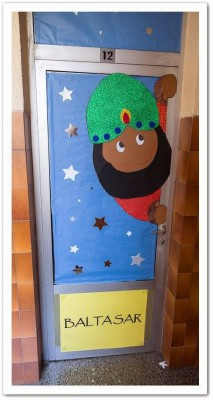 Puertas navidad (3)