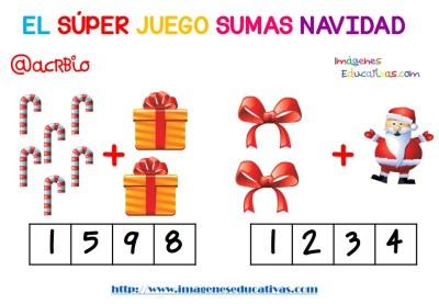 Sumas iconos navidad (2)